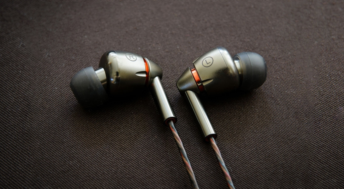 1more Quad Driver Review Consumer Reference Everyday Listening Earphone In Ear Piston Fit