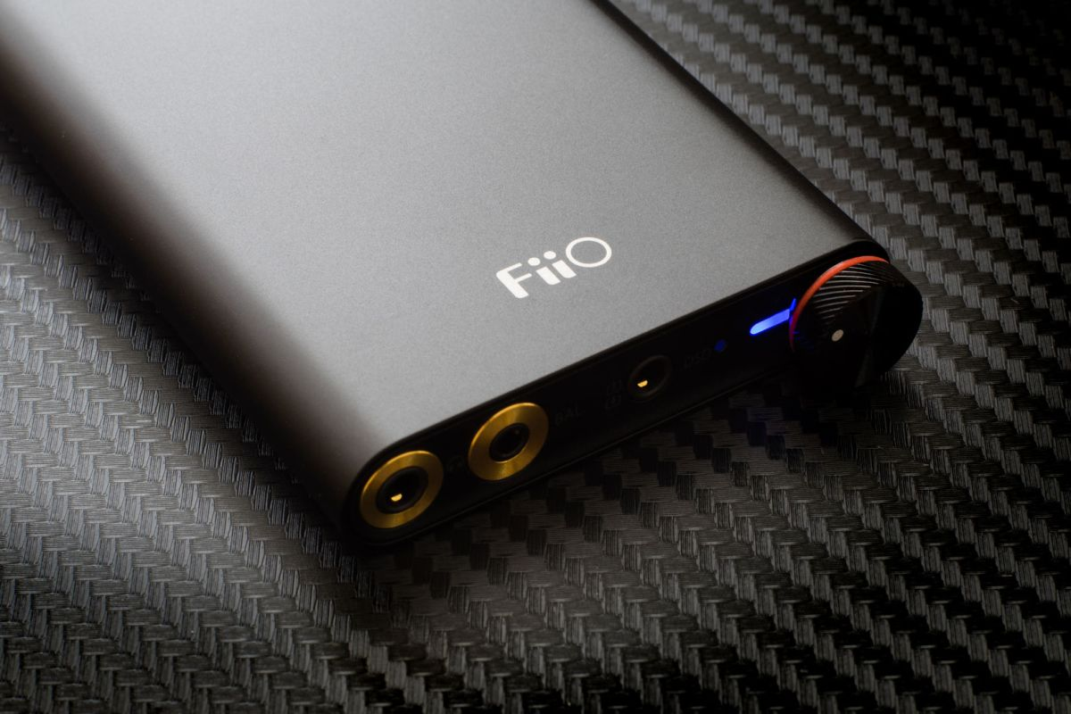 Fiio Q1 MKII Review – Balance and Harmony