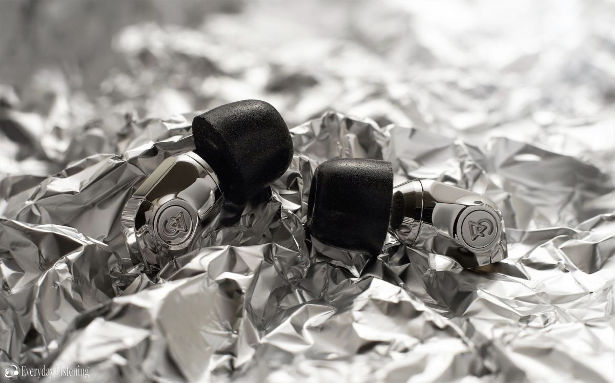 Campfire Audio Comet Review - Luminous