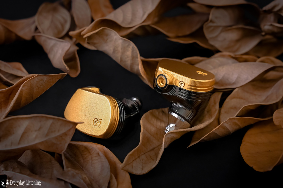 Campfire Audio Solaris Review - The Unstoppable Force